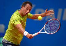 Possibile ritorno di Philipp Kohlschreiber in Davis Cup