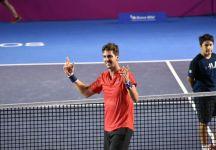 ATP Los Cabos: Prima finale in carriera nel circuito ATP per Thanasi Kokkinakis