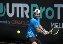 Thanasi Kokkinakis torna in campo dopo 14 mesi e vince l'UTR Pro Tennis Series di Melbourne