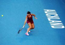 Ana Konjuh dopo l'Australian Open si opererà. Tempi di recupero dai 3 ai 5 mesi