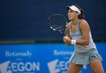 WTA Nottingham: Primo successo in carriera per Ana Konjuh