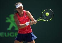 Combined Miami: I risultati con il live dettagliato dei quarti di finale. Johanna Konta elimina Simona Halep (Video)