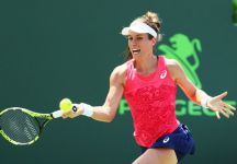WTA Miami: Johanna Konta conquista la Florida (Video)