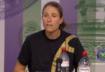 Wimbledon: Johanna Konta esclusa dal torneo per aver avuto dei contatti stretti con una persona positiva al Covid 19