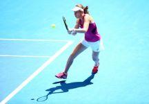 Ranking WTA: Dopo 29 anni ritorna in top 25 una tennista britannica
