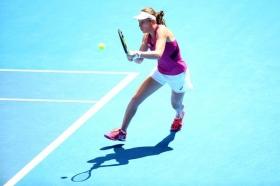Johanna Konta classe 1991,  n.23 WTA dal prossimo lunedì