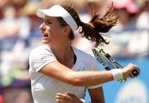 Johanna Konta proverà a vincere la prima partita a Wimbledon