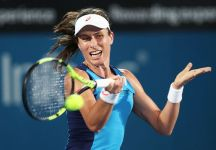 WTA Sydney: A sorpresa successo di Johanna Konta (Video)