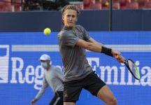 """Navratilova: """"Korda vincerà uno Slam, è solo questione di tempo"""""""