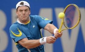 Evgeny Korolev classe 1988, n.530 ATP