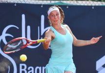 La settimana perfetta della tedesca Tamara Korpatsch: titolo a Bagnatica e record del mondo