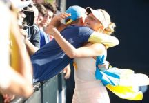 Australian Open: Marta Kostyuk, classe 2002, con Rogowska la prova del nove
