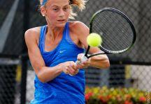 Marta Kostyuk prima vincitrice di un tornei ITF per una classe 2002