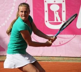 Sofiya Kovalets classe 1994, n.477 WTA