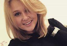 """Kateryna Kozlova: """"Dalla cura dei particolari nascono le grandi vittorie"""". La tennista ucraina racconta in esclusiva per Livetennis la sua storia, il suo 2017 ed i suoi obiettivi."""