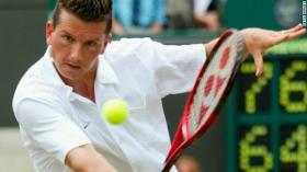 Richard Krajicek e la tattica contro Novak Djokovic