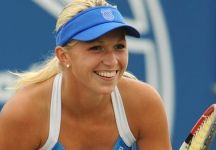 Match da record tra Naomi Broady e Michaella Krajicek