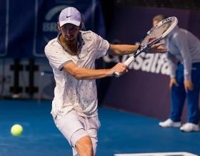 Konstantin Kravchuk classe 1985, n.204 ATP