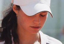 Ilona Kremen: la ragazza della Russia bianca. La giovane tennista di Minsk ci racconta il suo paese, i suoi sogni, il suo sguardo sul mondo