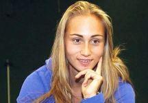Aleksandra Krunic: dalla pallina di gommapiuma al sogno olimpico. In esclusiva per Livetennis, i sogni, le sfide, la ricerca della felicità, nella vita e nel tennis, della giovane tennista serba