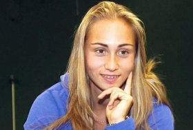 Aleksandra Krunic classe 1993, n.135 WTA