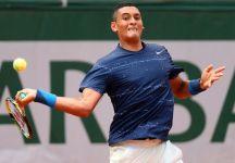 Wimbledon: Nick Krygios vince Nottingham ed ottiene la wild card per lo slam londinese. Wild card anche a Vesely. Inviti anche a Zvonareva, Towsend e Soler Espinosa