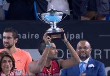 ATP Rio, Marsiglia e Delray Beach: Cuevas trionfa a Rio. Sam Querrey vince a Delray Beach. Primo titolo in carriera per Nick Kyrgios che vince a Marsiglia (Video)