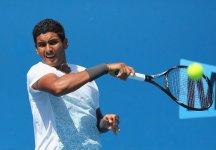 Australian Open Juniores: Successi di Nick Kyrgios e Ana Konjuh