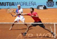 Masters 1000 Madrid: Nel doppio successo di Kubot-Melo