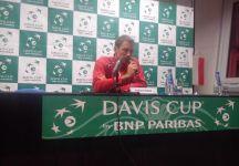 Davis Cup: Il game da 36 minuti