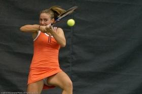 Kristina Kucova classe 1990, n.142 WTA