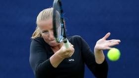 Alla Kudryavtseva classe 1987, n.142 WTA