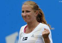 WTA Ningbo: Il tabellone si è allineato ai quarti di finale. Fuori Alla Kudryavtseva