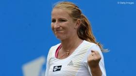 Alla Kudryavtseva classe 1987, n.172 WTA