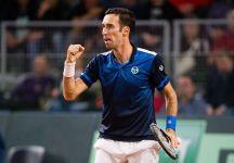 Davis Cup Finals, Kazakistan-Olanda 2-1: Kukushkin/Bublik vincono il doppio decisivo
