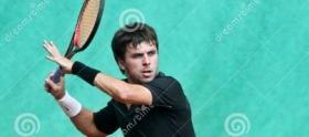 Andrey Kumantsov clase 1987, best ranking n.261 ATP