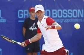 Andrey Kuznetsov classe 1991, n.118 ATP