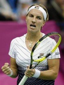 Svetlana Kuznetsova in carriera ha vinto due prove dello Slam: Il Roland Garros e gli Us Open