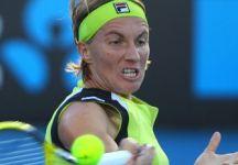 WTA Washington: Svetlana Kuznetsova dopo una dura lotta si aggiudica il torneo