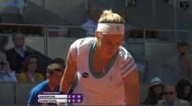 Risultati dal circuito ATP-WTA