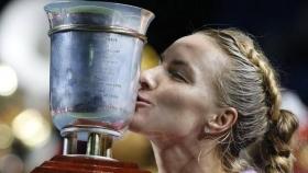 Svetlana Kuznetsova classe 1985, n.26 WTA