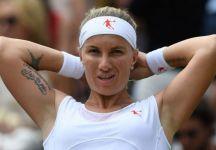 Svetlana Kuznetsova dura verso gli organizzatori dei Giochi Olimpici