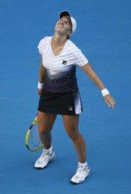 Svetlana Kuznetsova classe 1985, n.26 del mondo