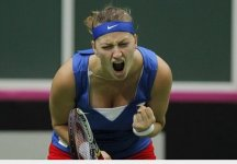 Fed Cup 2012 – Finale: La Rep. Ceca è ad un passo dal titolo