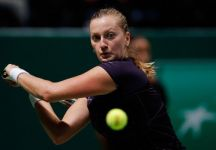 WTA New Haven: Vince Petra Kvitova