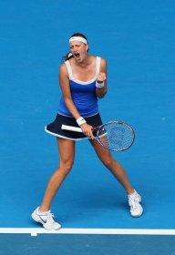 Petra Kvitova entrerà nelle top 20 da lunedi' prossimo
