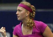 Masters WTA – Istanbul: Alla prima partecipazione Petra Kvitova trionfa al Masters