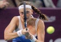 WTA Parigi: A sorpresa Petra Kvitova batte Kim Clijsters e vince il torneo