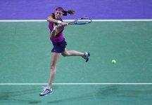 Masters WTA – Istanbul: Petra Kvitova e Victoria Azarenka sono le due finaliste