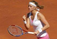 WTA Madrid: Petra Kvitova a sorpresa vince il torneo Premier